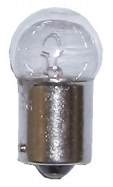 EB245 Bulbs Side/Tail 12v-10w SCC BA15S