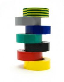 Pro Grade PVC Insulation Tape - 33m
