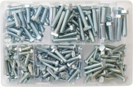 Assorted Setscrews 3/16-3/8 UNF (200)