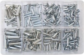 Assorted Clevis Pins (200)