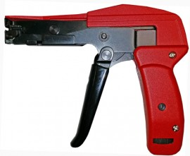 Cable tie tensioner (for nylon ties)