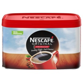 Coffee (Nescafe Original)