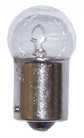 EB248 Bulbs Side/Tail 24v-5w SCC BA15S Heavy Duty