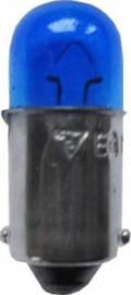 EB233 Bulbs Side/Tail 12v-4w MCC BA9S - BLUE