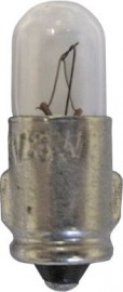 EB283 Panel Bulb 24v-3w BA7S