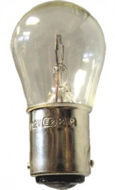 EB335 Bulbs Stop/Flasher 12v-21w SBC BA15D