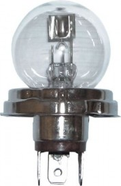 EB410 Bulbs 12v-45/40w P45T Assymetric