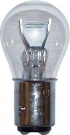 EB566 Bulbs Tail/Fog 12v-21/4w BAZ 15D