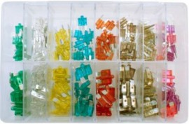 Assorted Blow Glow Fuses