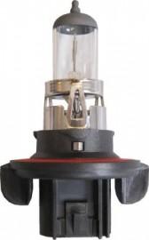 EB-H13 Bulbs Halogen 12v-60/55w H13 Cap