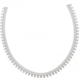 Grommet Strip 2.0 - 2.4mm
