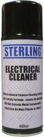 Electrical Cleaner Spray (400ml)