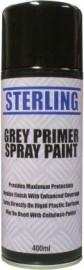 Grey Primer Spray Paint (400ml)