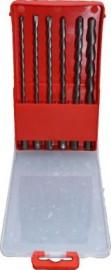 6pc SDS+ Masonry Drill Set